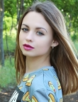 Photo of beautiful  woman Ekaterina with light-brown hair and blue eyes - 21185