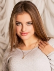 Photo of beautiful  woman Galina with light-brown hair and hazel eyes - 23523