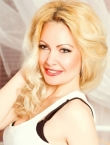Photo of beautiful  woman Irina with blonde hair and blue eyes - 21321