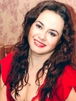 Photo of beautiful  woman Lilia with brown hair and brown eyes - 23347