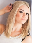 Photo of beautiful  woman Liliya with blonde hair and brown eyes - 20196