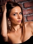 Photo of beautiful  woman Marianna with light-brown hair and brown eyes - 19910