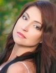 Photo of beautiful  woman Marina with light-brown hair and hazel eyes - 20604