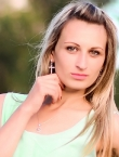 Photo of beautiful  woman Marina with blonde hair and hazel eyes - 23603