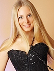 Photo of beautiful  woman Natalia with blonde hair and blue eyes - 12280