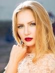 Photo of beautiful  woman Nataliya with blonde hair and blue eyes - 23765