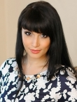 Photo of beautiful  woman Natalya with black hair and brown eyes - 23560