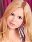 Photo of beautiful  woman Natasha with blonde hair and blue eyes - 20656