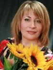 Photo of beautiful  woman Oksana with blonde hair and hazel eyes - 20335