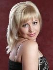 Photo of beautiful  woman Tatiana with blonde hair and grey eyes - 20001