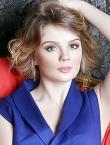 Photo of beautiful  woman Tatiana with blonde hair and green eyes - 23503