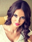 Photo of beautiful  woman Valery with light-brown hair and grey eyes - 21571