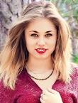Photo of beautiful  woman Viktoriya with light-brown hair and green eyes - 20334